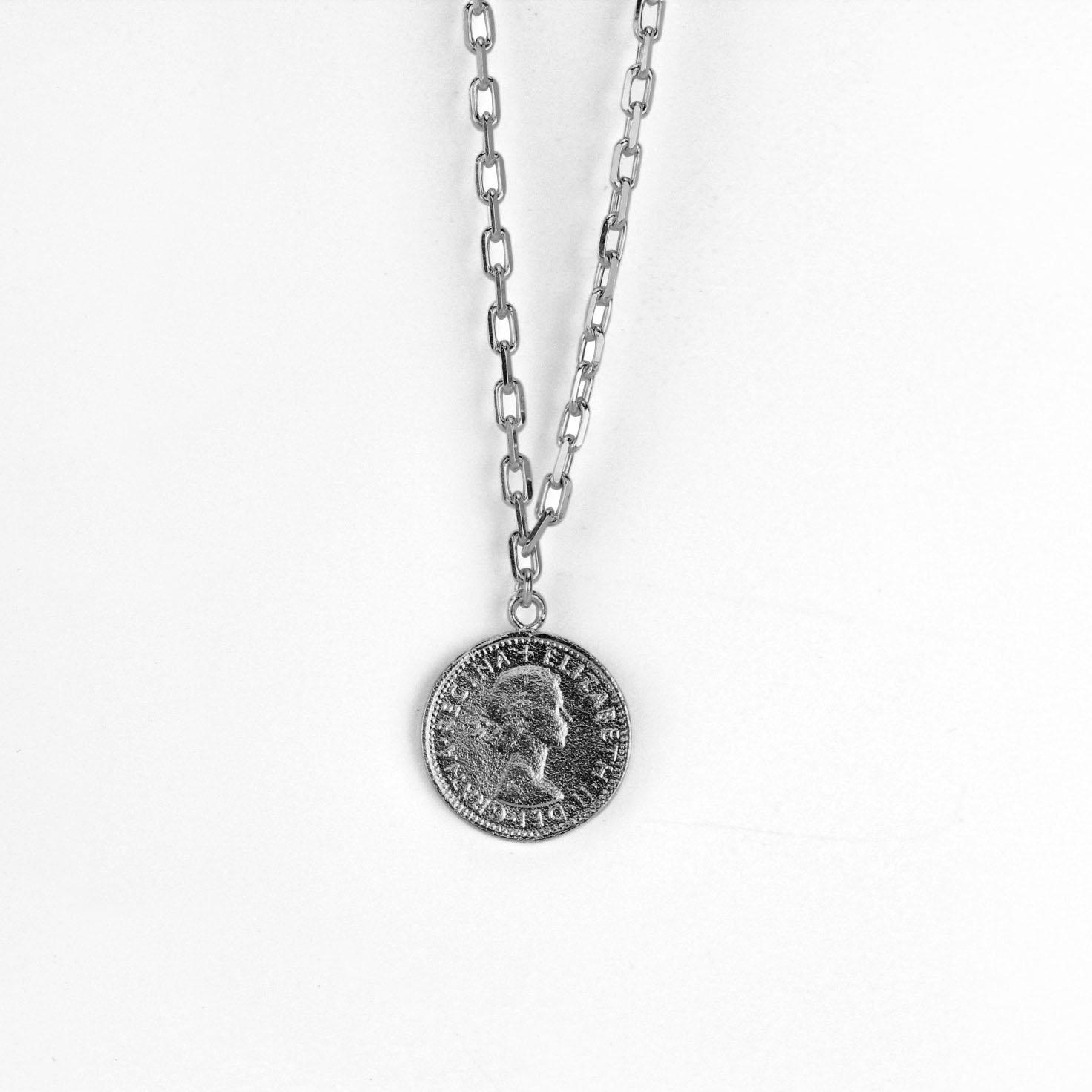 伊麗莎白錢幣