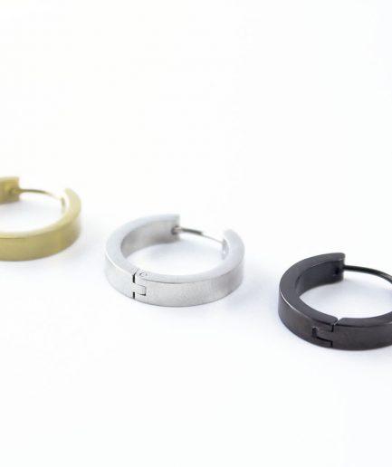 正常版方型環